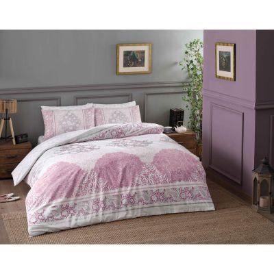 Спален комплект TAC - Арян розов