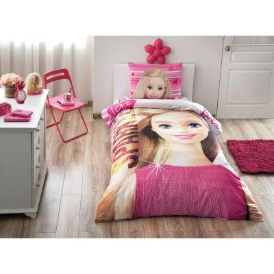Детски спален комплект TAC - Барби Спаркъл