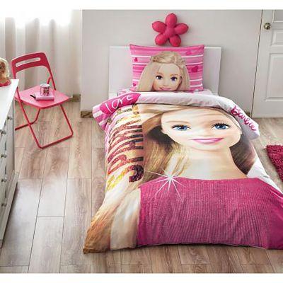 Спално Бельо Barbie Sparkle