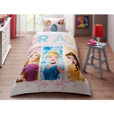 Детски спален комплект TAC - Дисни Принцес Дрийм