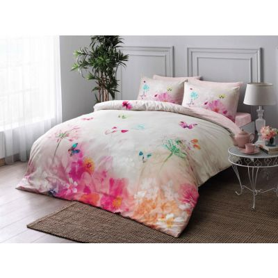 Спален комплект TAC - Лариса розов