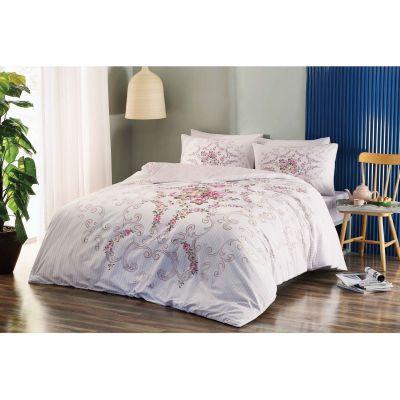 Спален комплект TAC - Ясмин розов