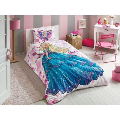 Детски спален комплект TAC - Барби Дрийм