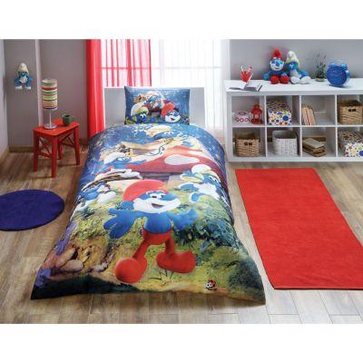 Детски спален комплект TAC - Сарайнлър изгубеното селце
