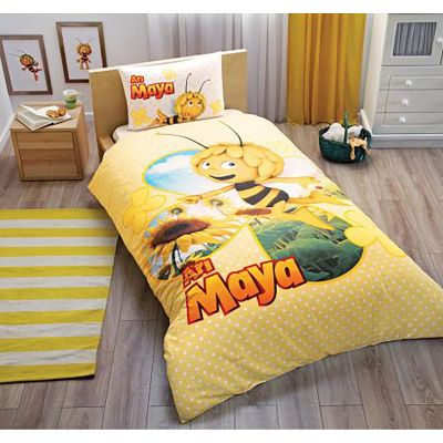 Спално Бельо Ari Maya Daisy