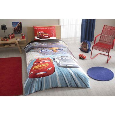 Детски спален комплект TAC - Дисни карс