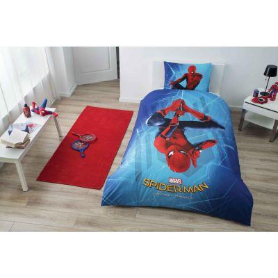 Детски спален комплект TAC - Спайдърмен Хоумкаминг