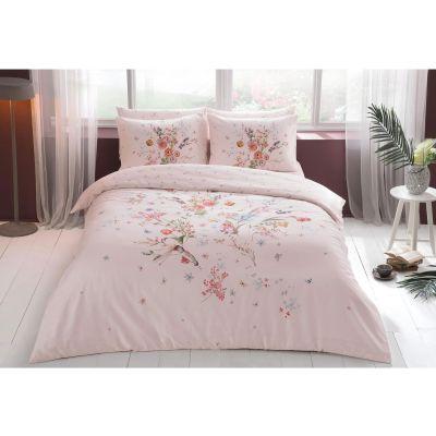 Спален комплект TAC - Марта розов