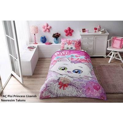 Детски спален комплект TAC - Писи Принцес