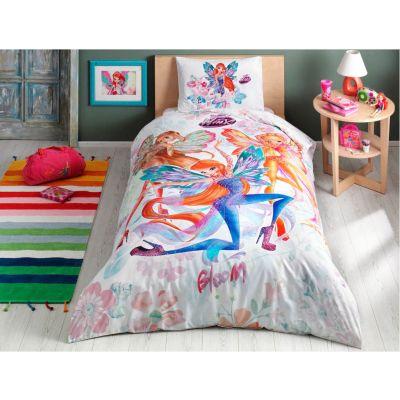 Детски спален комплект TAC - Уинкс Уоу