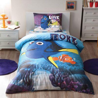 Детски спален комплект TAC - Дисни Търсенето на Дори