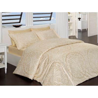 Спално бельо Vanessa golden