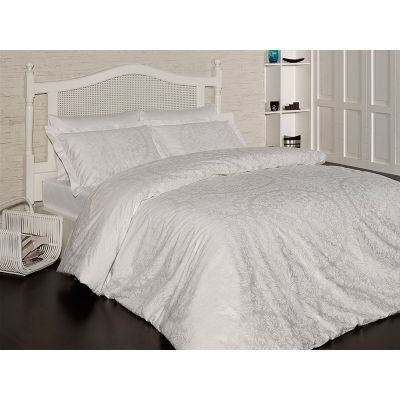 Спално бельо Vanessa krem