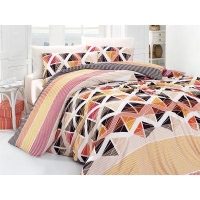 "Спално бельо ""Zara Orange"""