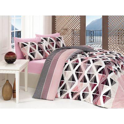Спално бельо Zara Pink