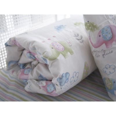 Бебешки спален комплект,Elephant