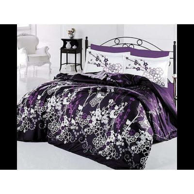 "Спално бельо ""Harmony Purple"""