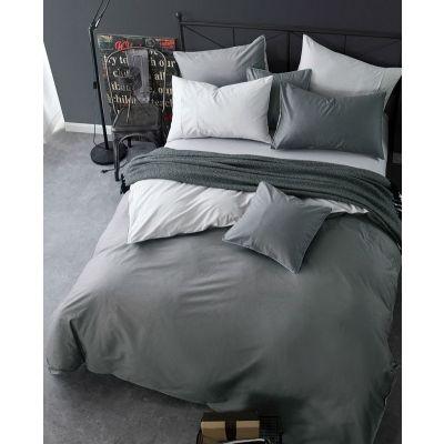Спален комплект - Сиво