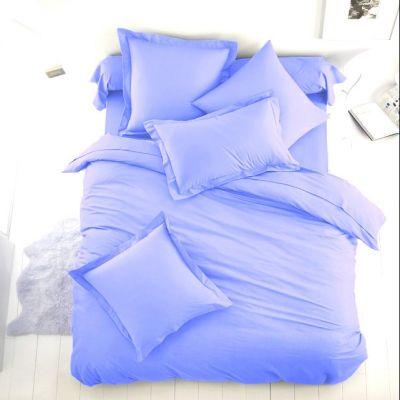 Спален комплект - Светлосиньо