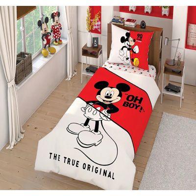 Спално Бельо Mickey Mouse The True Original