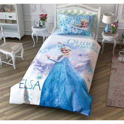 Спално Бельо Disney Frozen Queen of Snow