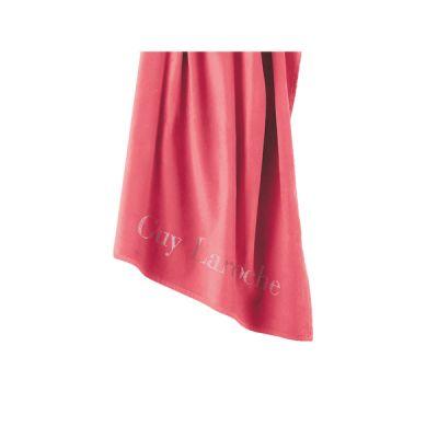 Плажна Кърпа Guy Laroche Oceano Pink 1