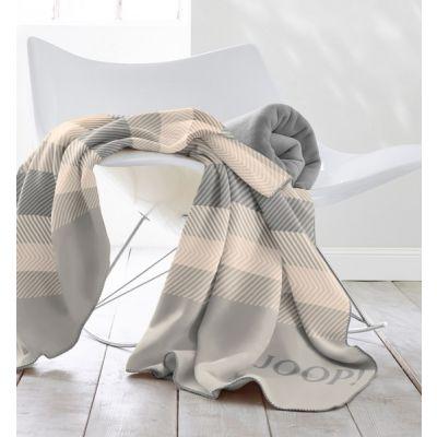 Одеяло Traces Graphite