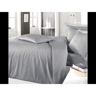 "Спално бельо ""Uni Gray"""