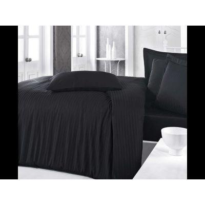 """Спално бельо """"Uni Siyah"""""""