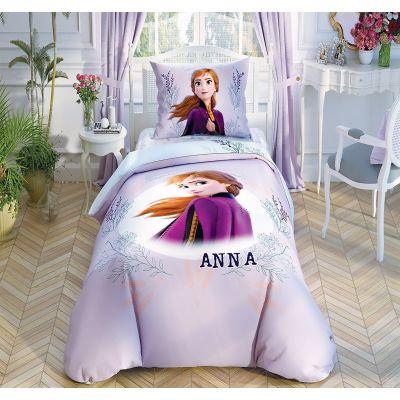 Спално Бельо Disney Frozen Double Color