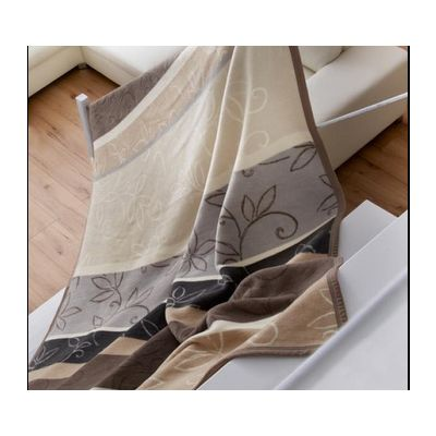 Одеяло Vintage Leaves