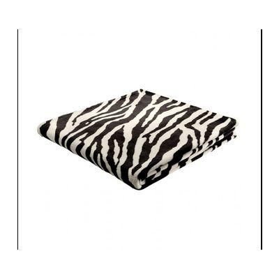 Одеяло Zebra Wild
