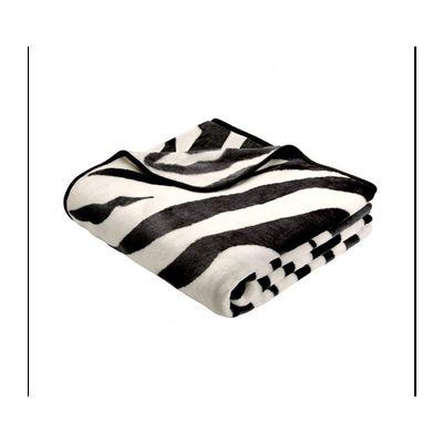 Одеяло Zebra