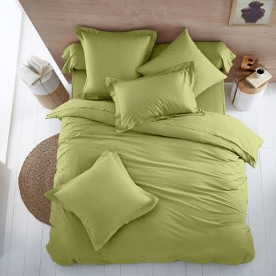 Спален комплект - Зелено