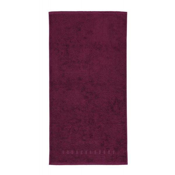 Кърпи ESPRIT - Солид тъмно лилаво