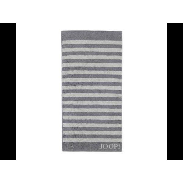 Хавлиени кърпи JOOP - Черти - антрацит