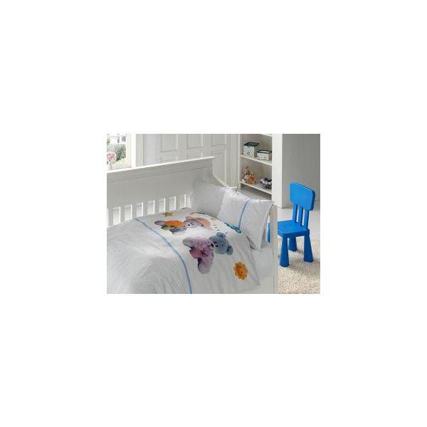 Бебешки спален комплект от бамбук, Mavis