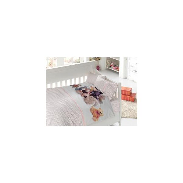 Бебешки спален комплект от бамбук, Sandy
