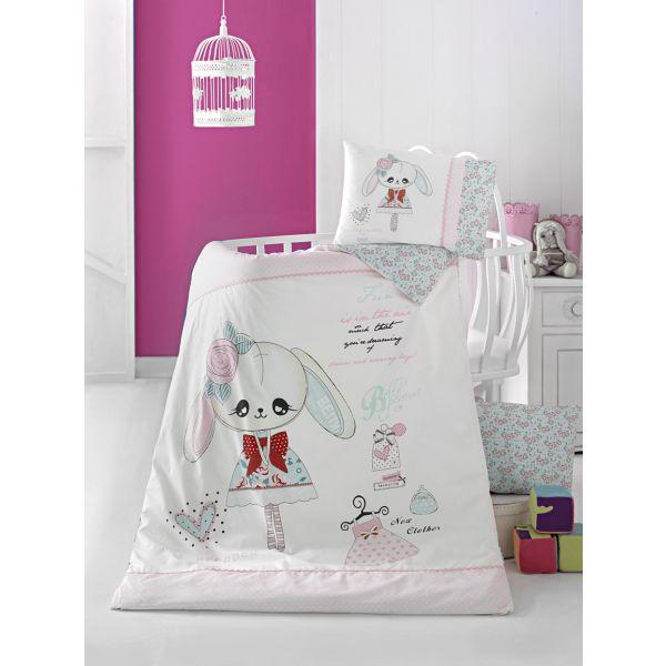 Бебешки спален комплект Beautiful betty