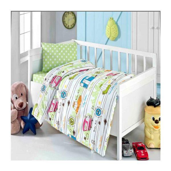Бебешки спален комплект , Колички