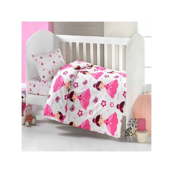 Бебешки спален комплект, Кукла