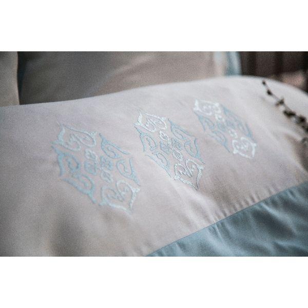 Спален комплект ISSIMO Бланче Минт