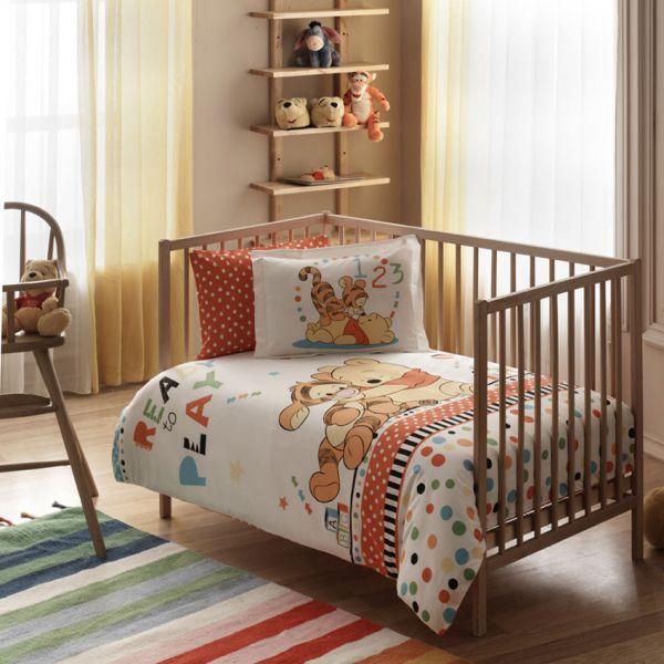 Бебешки спален комплект,  Disney Winnie play baby