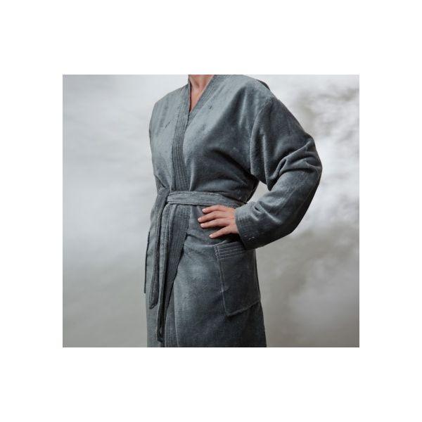 Халат Kimono Essentials, Dark Gray