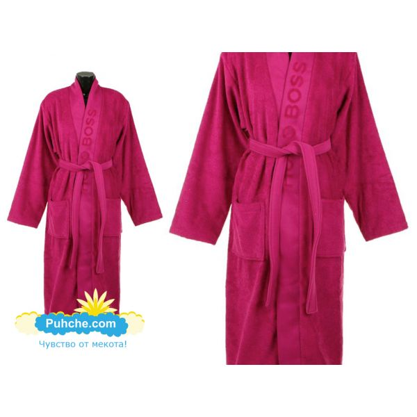 хавлиен халат BOSS кимоно Азалия