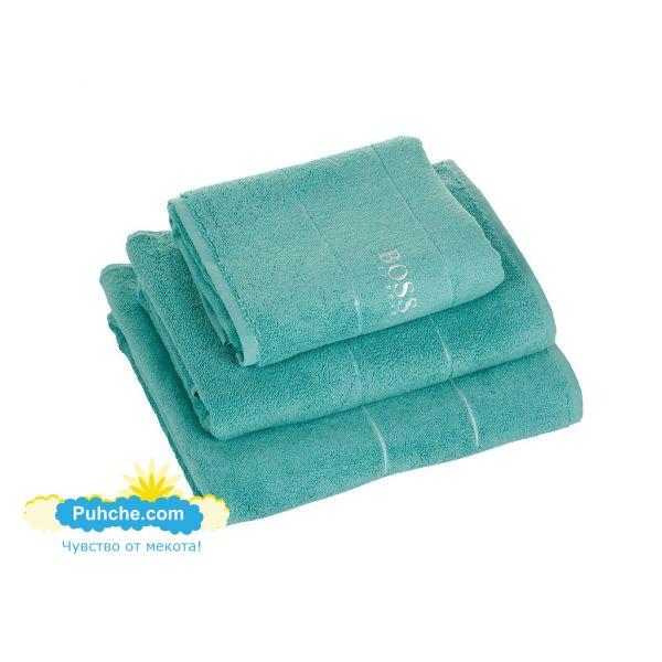 Хавлиени кърпи Попи Тюркоаз