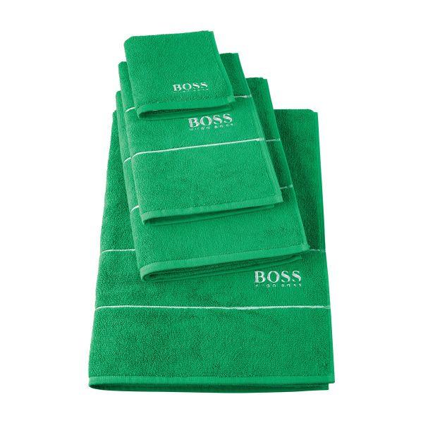 Хавлиени кърпи Попи Зелени
