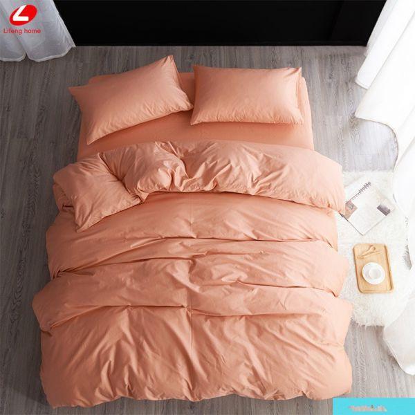 Спален комплект - Сьомга