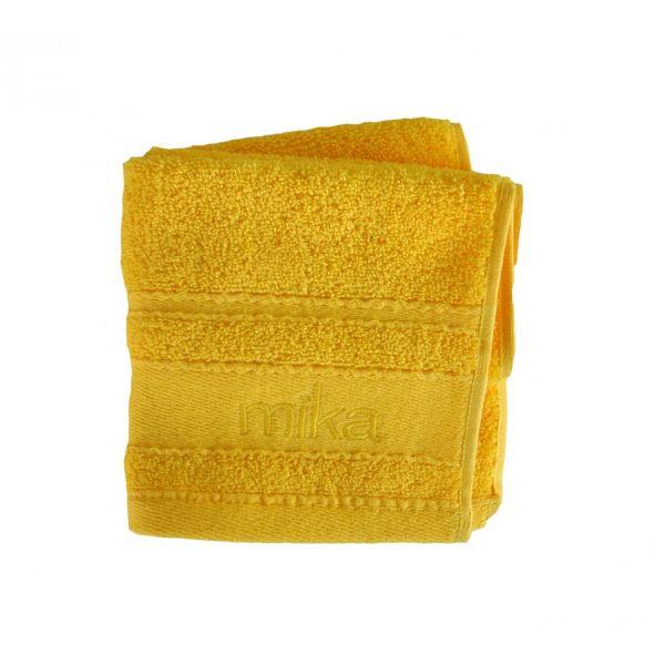 Кърпи Мика ексклузив - жълти