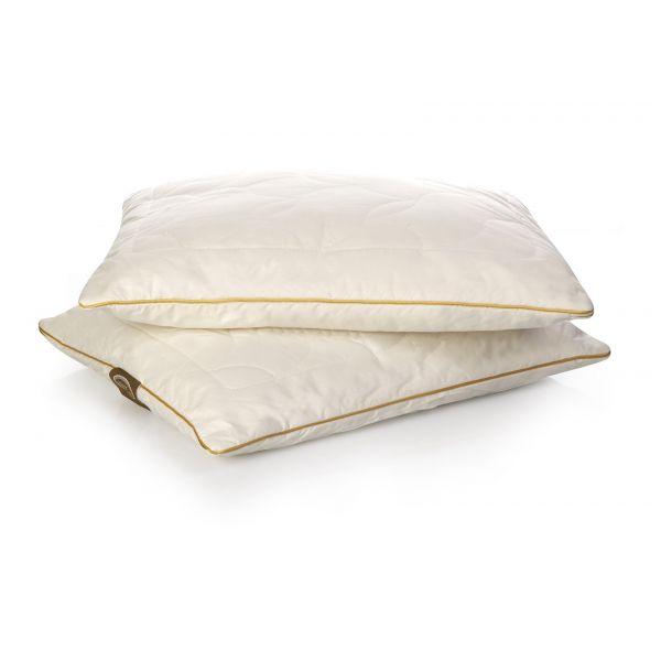 Бебешка възглавница WHITE BOUTIQUE - Вуул комфорт